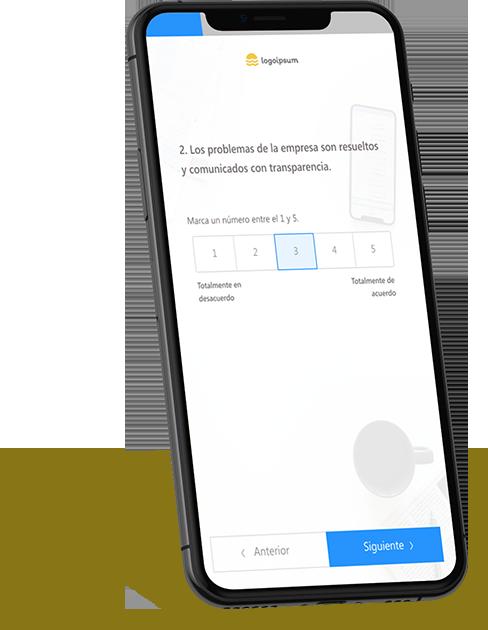 Mandu engagement - Digitaliza la forma en la que mides el Clima Laboral y Engagement